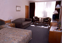 Comfort Inn Airport - Foster Accommodation