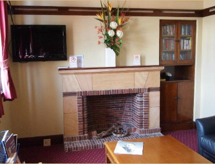 Boyles Hotel - Foster Accommodation