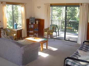 Toms Creek Retreat - Foster Accommodation