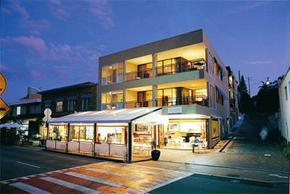 Marine Boutique Beachfront Apartments - Foster Accommodation