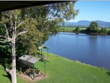 Tweed River Motel - Foster Accommodation