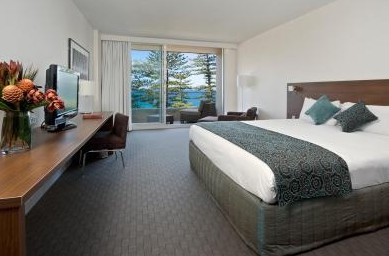 Manly Pacific Sydney Managed By Novotel - Foster Accommodation
