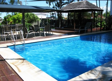Country Plaza Motor Inn - Foster Accommodation