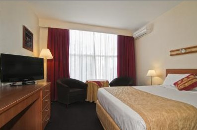 Comfort Inn North Shore - Foster Accommodation