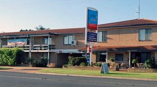 Outback Motor Inn Nyngan - Foster Accommodation