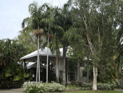 Port Douglas Retreat - Foster Accommodation