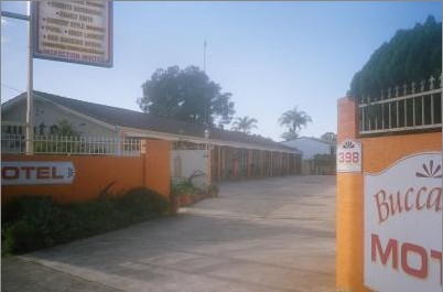 Buccaneer Motel - Foster Accommodation