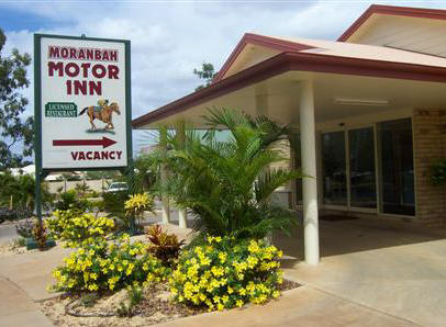 Moranbah Motor Inn Bar And Restaurant - Foster Accommodation