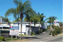 Nationwide Motel - Foster Accommodation