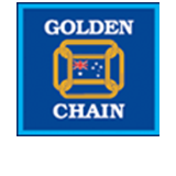Golden Chain Nicholas Royal Motel - Foster Accommodation