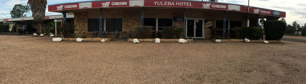 Yuleba Hotel Motel - Foster Accommodation