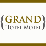 Grand Hotel Motel - Foster Accommodation