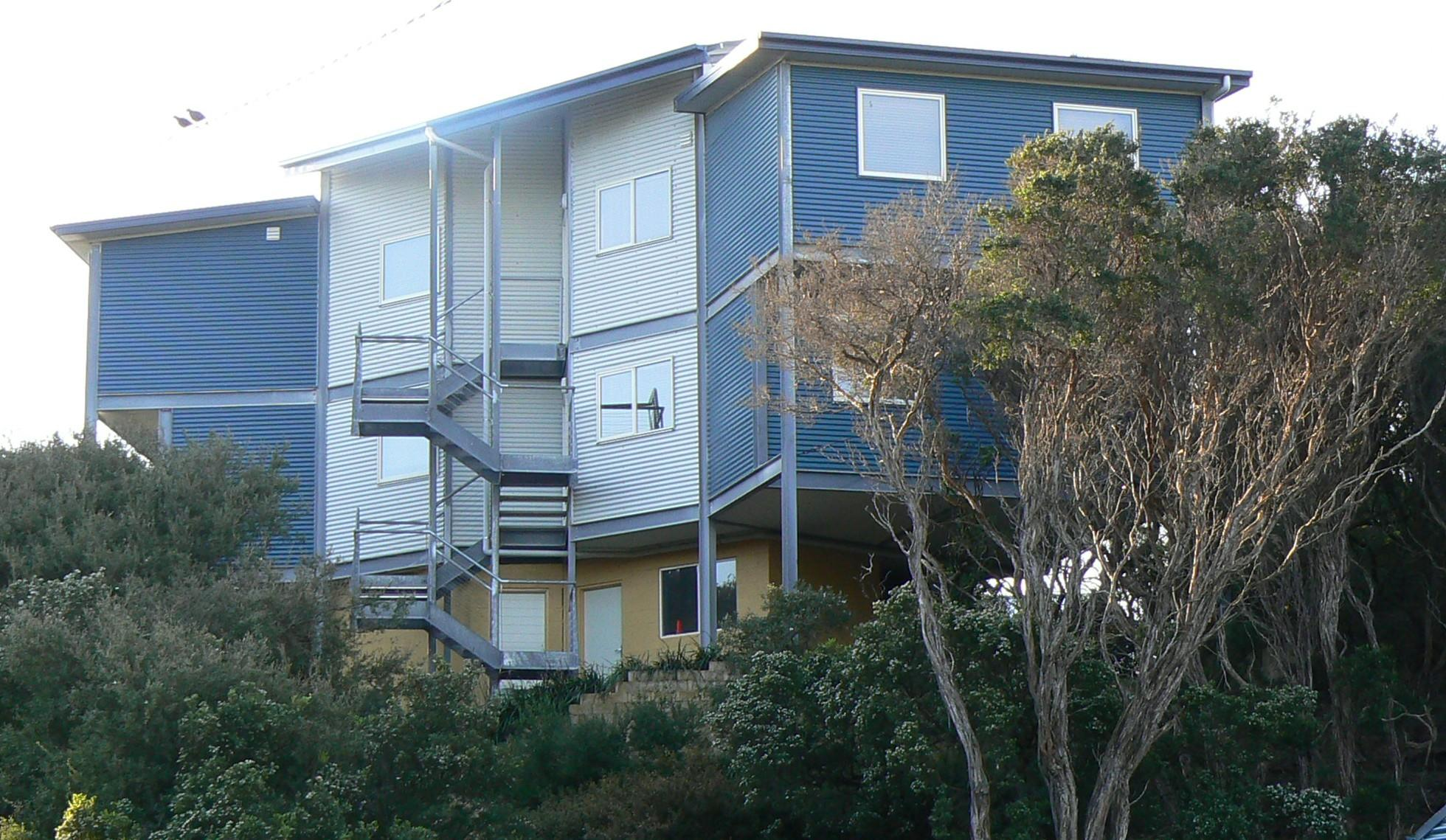 Sandy Point Beach Escape - Foster Accommodation