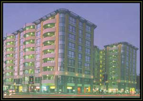 Adina Apartment Hotel James Court - Foster Accommodation