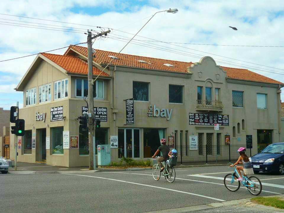 The Bay Hotel Mordialloc - Foster Accommodation
