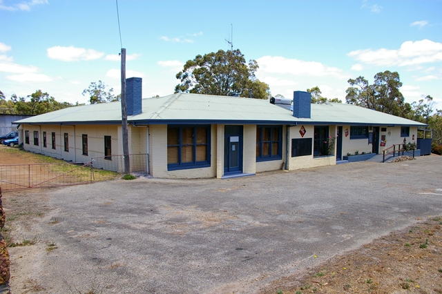 Rocky Gully Pub - Foster Accommodation