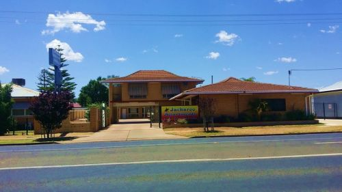 Jackaroo Apartments - Foster Accommodation