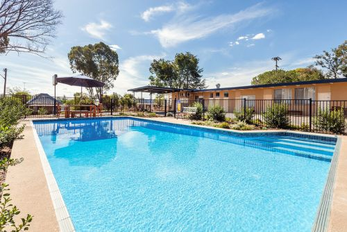 Gulgong Motel - Foster Accommodation