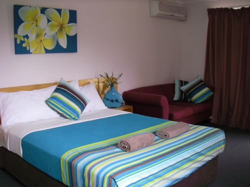 Kilcoy Gardens Motor Inn - Foster Accommodation