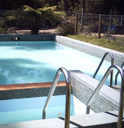 Sanctuary House Resort Motel - Healesville - Foster Accommodation