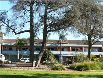 Huskisson Beach Motel - Foster Accommodation