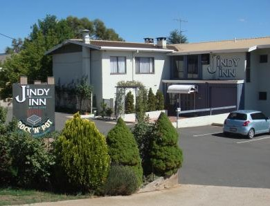 Jindy Inn - Foster Accommodation