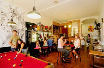Cambrai Backpackers - Foster Accommodation