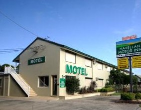 Narellan Motor Inn - Foster Accommodation