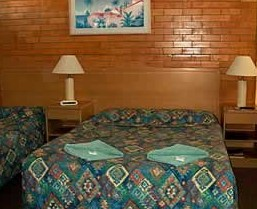Dalby Parkview Motel - Foster Accommodation
