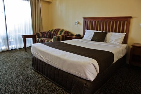 Quality Inn Grafton - Foster Accommodation