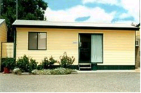 Murray Bridge Oval Cabin And Caravan Park - Foster Accommodation