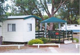 Minlaton Caravan Park - Foster Accommodation