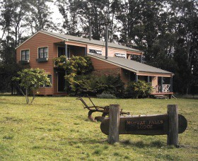 Moffat Falls Lodge And Cottages - Foster Accommodation