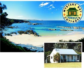 Mystery Bay Cottages - Foster Accommodation