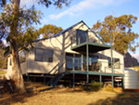 Frogs Hollow Retreat - Foster Accommodation