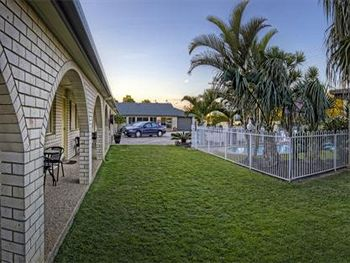 Sunshine Coast Airport Motel - Foster Accommodation