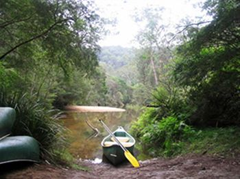 Kurrajong Trails and Cottages - Foster Accommodation