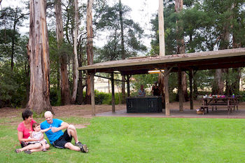 BIG4 Yarra Valley Holiday Park - Foster Accommodation