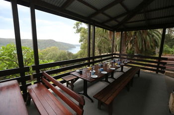 Pittwater YHA - Hostel - Foster Accommodation