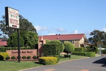 Hunter Valley Travellers Rest - Foster Accommodation