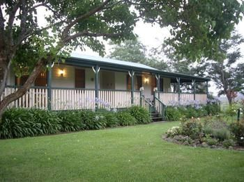 Brilex Park - Foster Accommodation