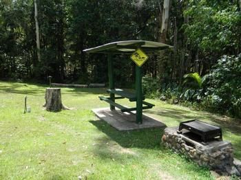 Mapleton Cabins amp Caravan Park - Foster Accommodation