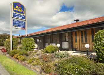 Best Western Endeavour Motel - Foster Accommodation