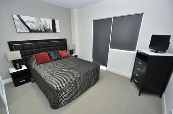 Glebe Furnished Apartments - Foster Accommodation