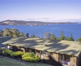 Bruny Vista Cabin - Foster Accommodation