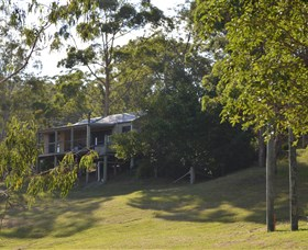 CabinstheView - Foster Accommodation