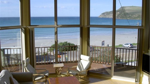 Abalone Beach House - Foster Accommodation