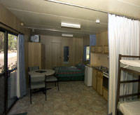 Barham Lakes Murray View Caravan Park - Foster Accommodation