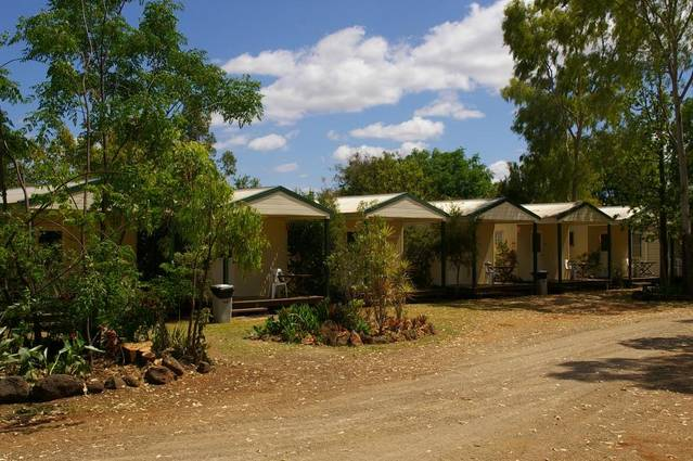 Bedrock Village Caravan Park - Foster Accommodation