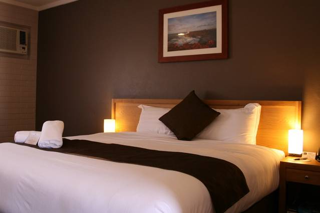 BEST WESTERN Hospitality Inns Carnarvon - Foster Accommodation